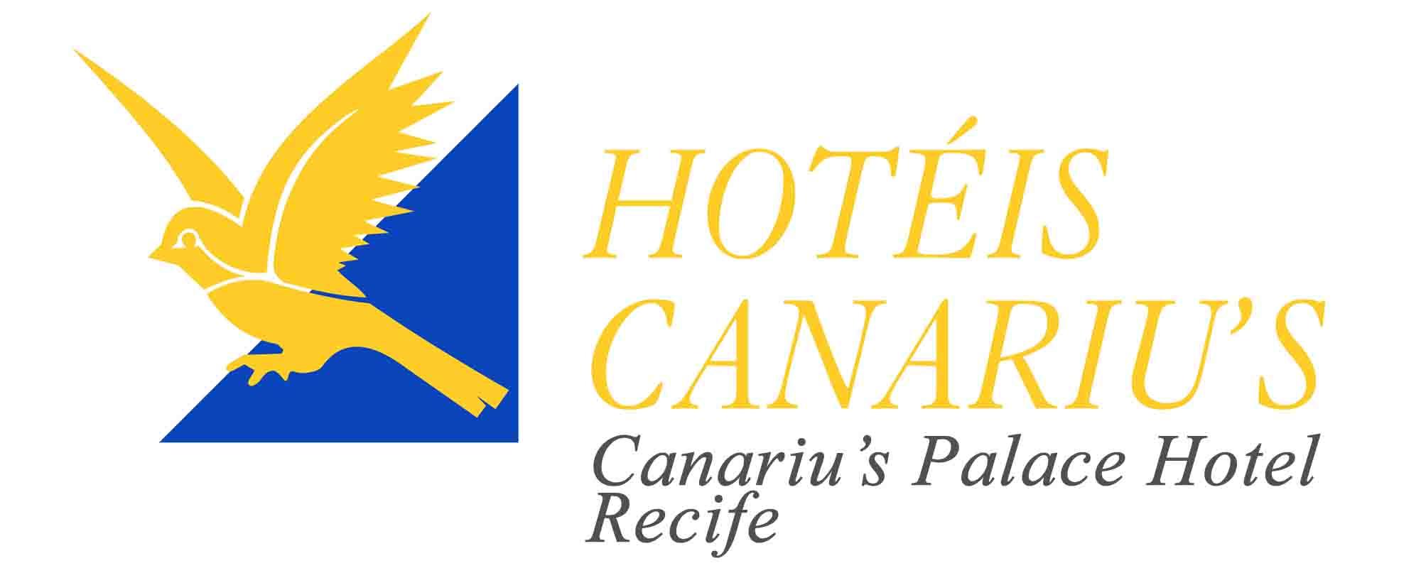 CANARIU'S PALACE HOTEL RECIFE